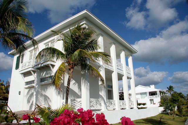 residence No.6 (ABA) tropical-exterior