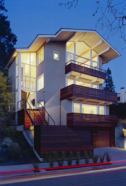 Baird contemporary-exterior