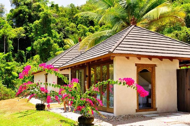 Bali Hai Far North Queensland Rainforest Retreat Tropical Exterior Brisbane By Chris