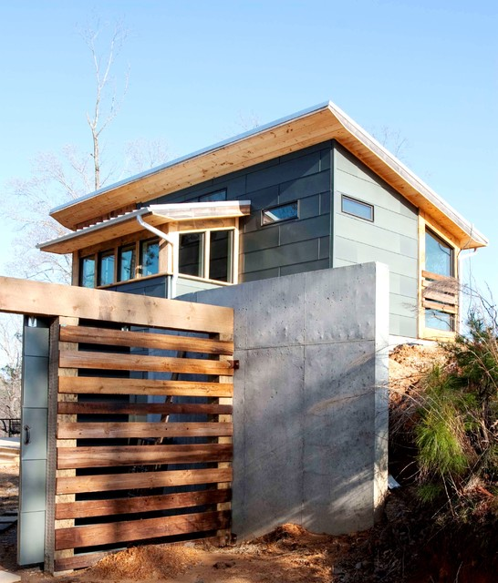 barker 39 s bluff lake house rustic modern retreat for the