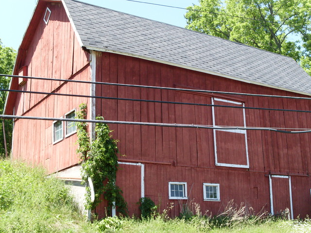 Barn Conversion To House Finger LakesNY
