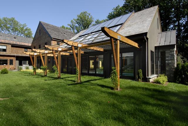 Carol Kurth Architecture, PC and Marie Aiello Design Sutdio, Peter ...