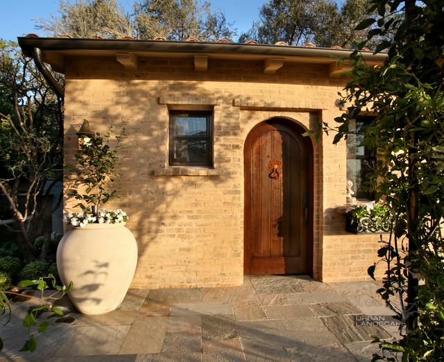 Bartholomew Residence traditional-exterior