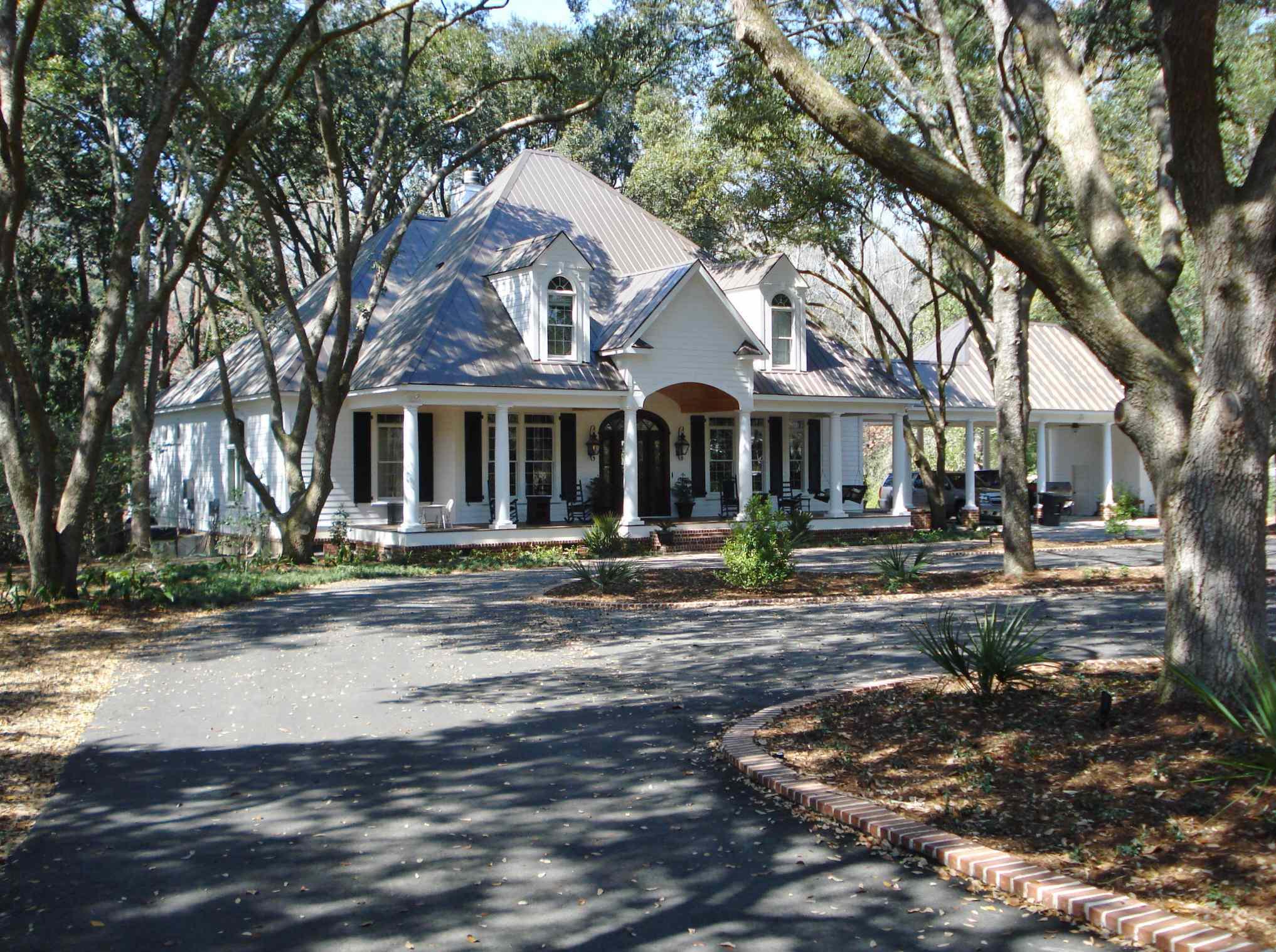 Bates Home