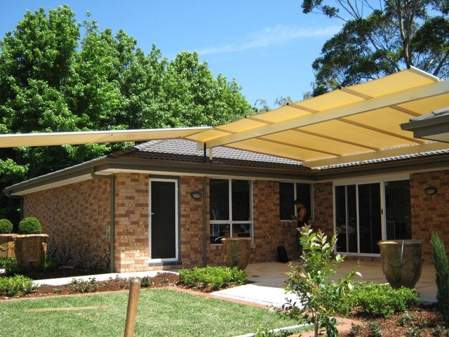 Batten Awnings Contemporary Deck Sydney 28 Images