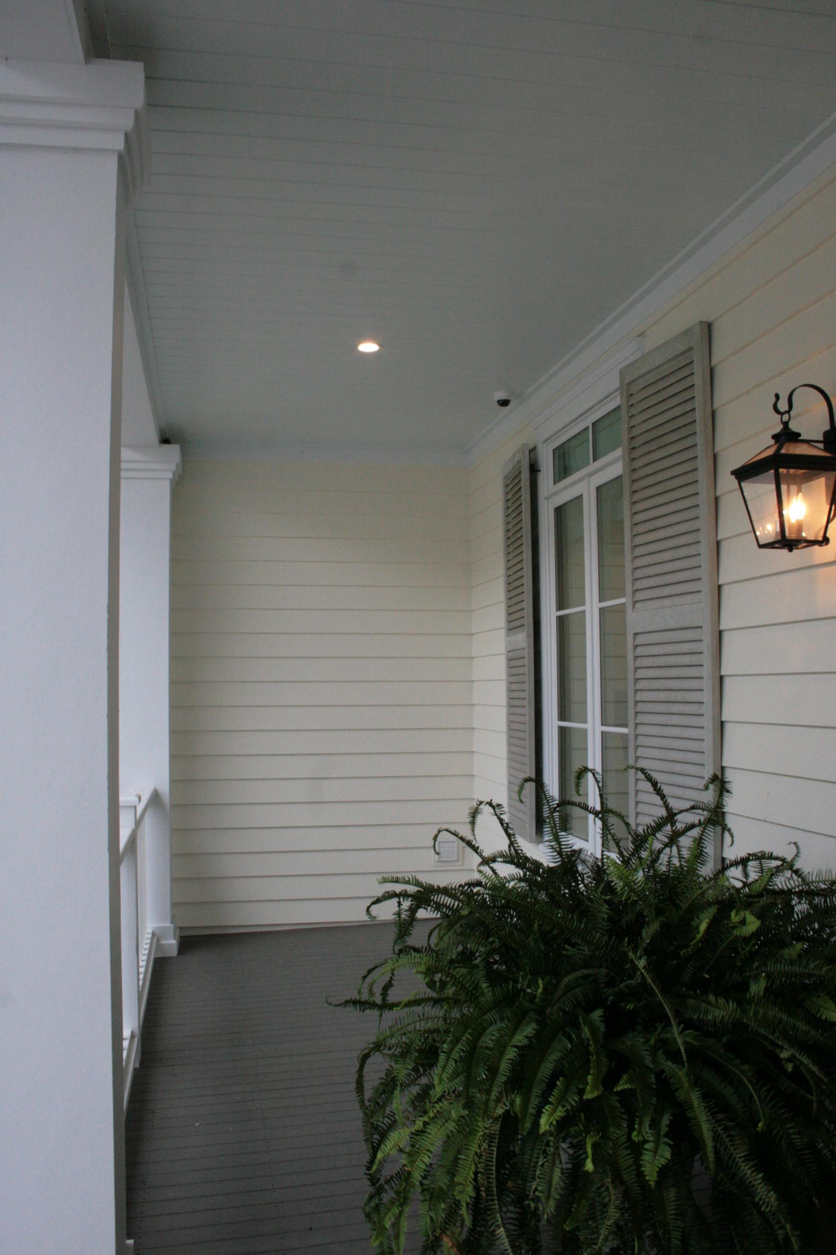 Bay Front Cottage