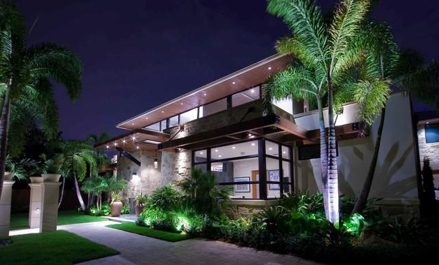 bayview 2 contemporary-exterior