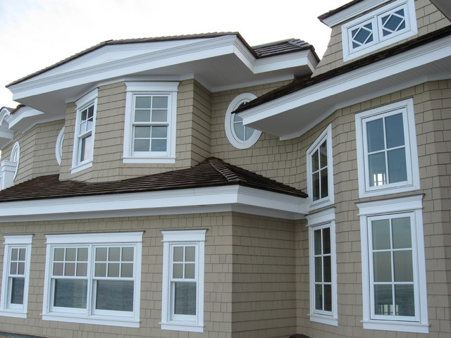 Exterior house window styles the image for Exterior window styles