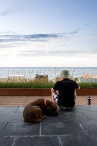 Beach House PSICOMAGIA beach-style-exterior