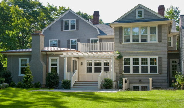 Beautiful Exteriors by TRC traditional-exterior