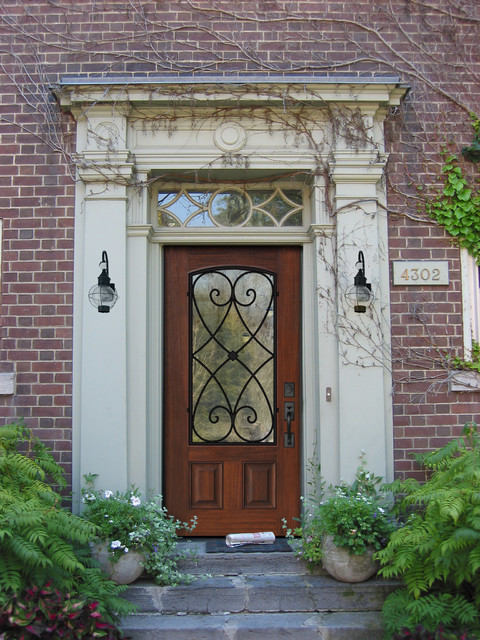 Beautiful Front Doors beautiful front doors - exterior - sacramento -homestory easy