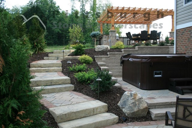 Beautiful Paver Solutions exterior