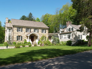 Enjoyable Bedford Stone House Largest Home Design Picture Inspirations Pitcheantrous