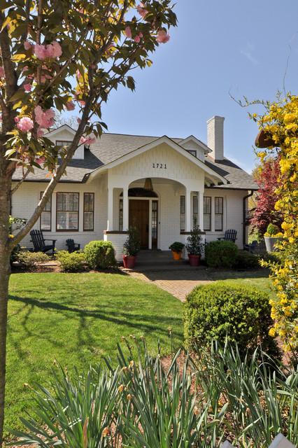 Beechwood traditional-exterior