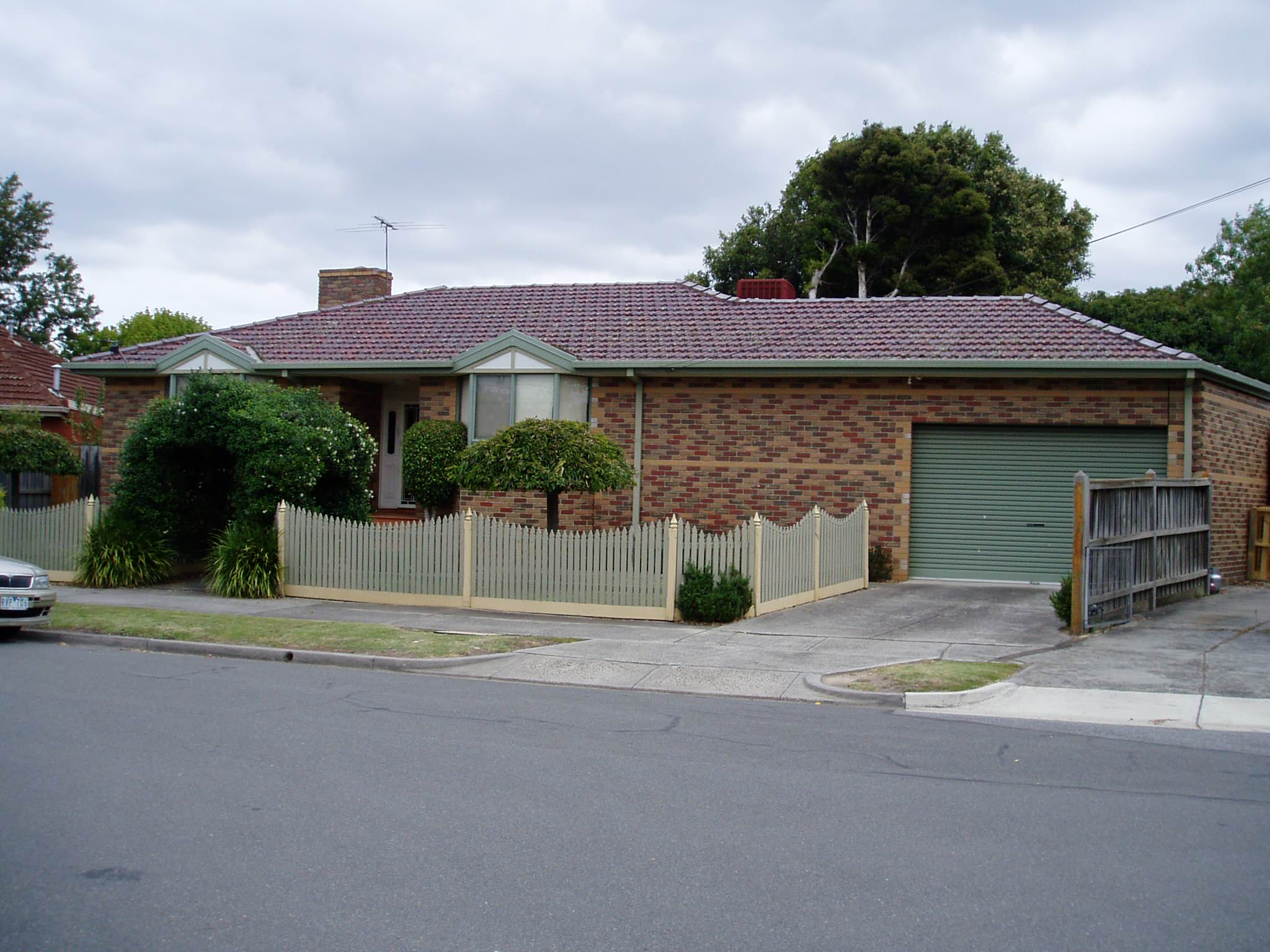 BEFORE: Oakleigh East 8