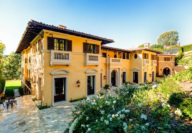 Eco-Friendly Bel Air Mansion