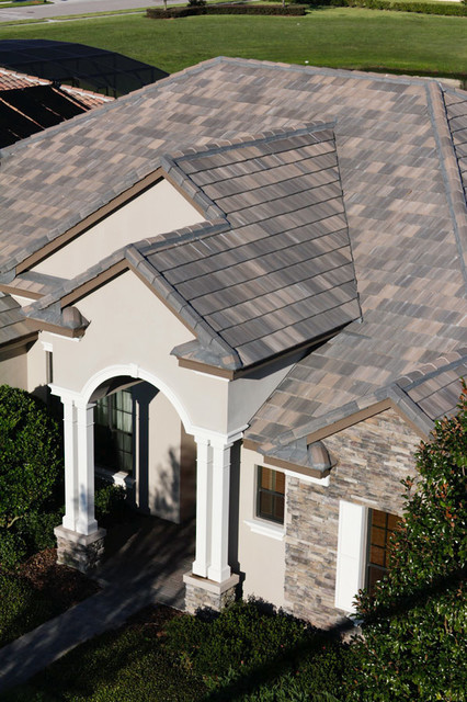 Eagle Bel Air 4602 Concord Blend Traditional Exterior