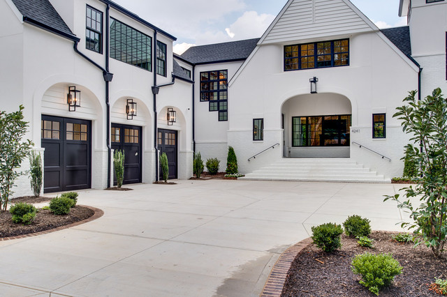 Exterior home photo in Charlotte