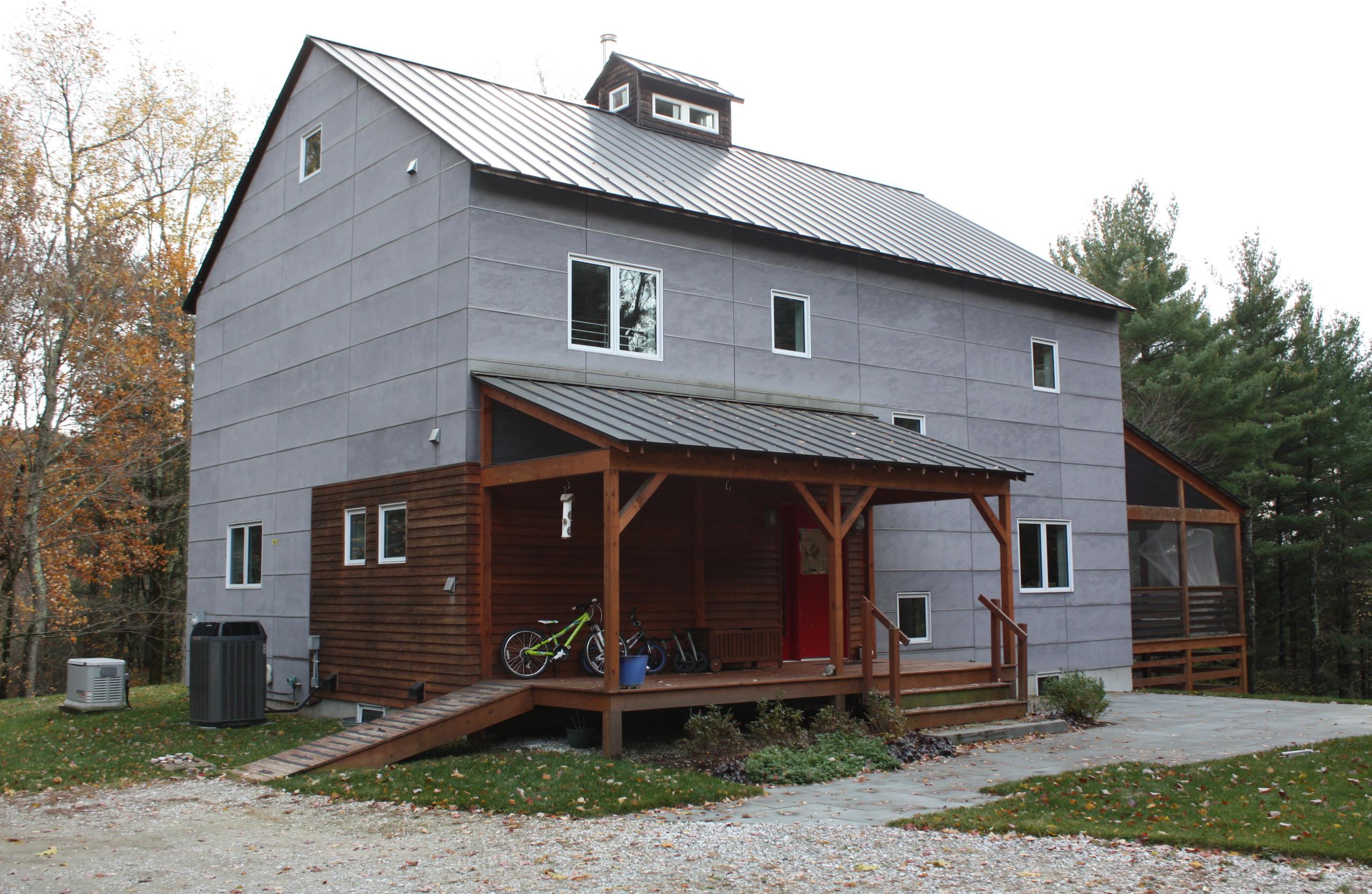 Bento Box Barn