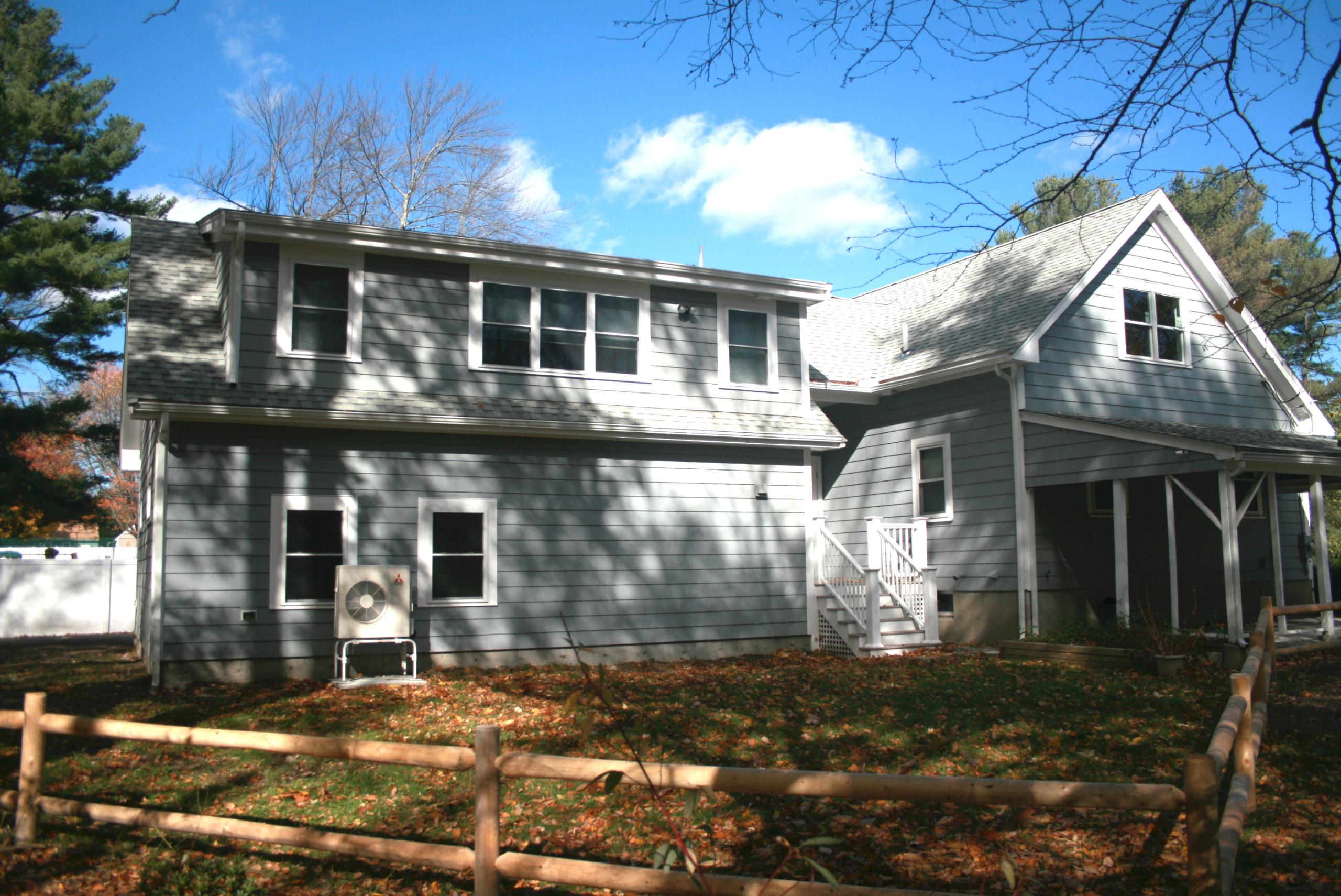 Berrett Residence