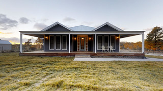 75 Most Popular Country Exterior Design Ideas For January 2021 Stylish Country Exterior Remodeling Pictures Houzz Au