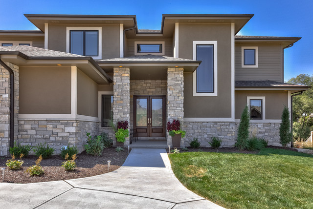Best of omaha 2015 for Exterior remodel and design omaha
