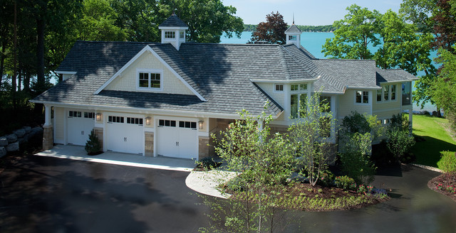 Beyer traditional-exterior