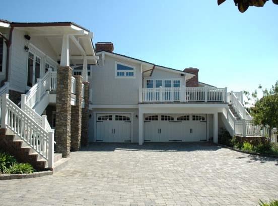 BGI Architects Carlsbad San Diego Architecture traditional-exterior