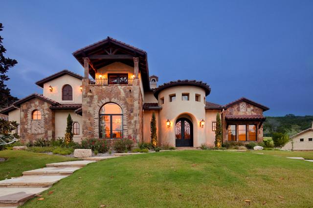 single garage door with window mediterranean ideas - Big View Home