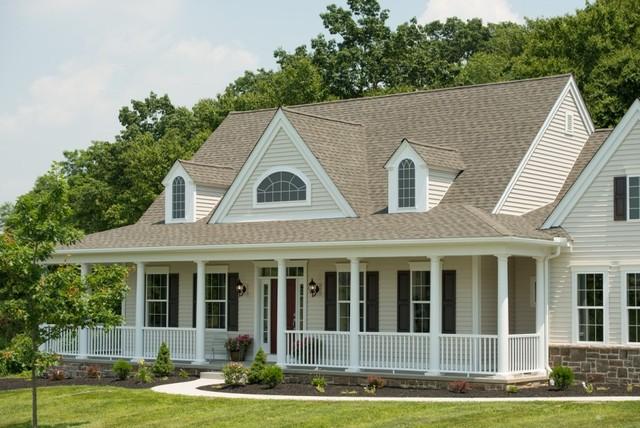 Black rock estates exterior other by custom home group Black rock estate