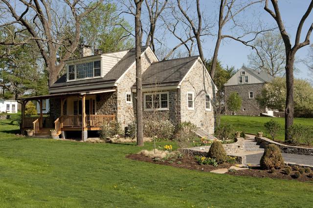 Black Walnut Farm Guest House Traditional Exterior