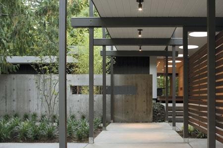 Bohlin Cywinski Jackson modern-exterior