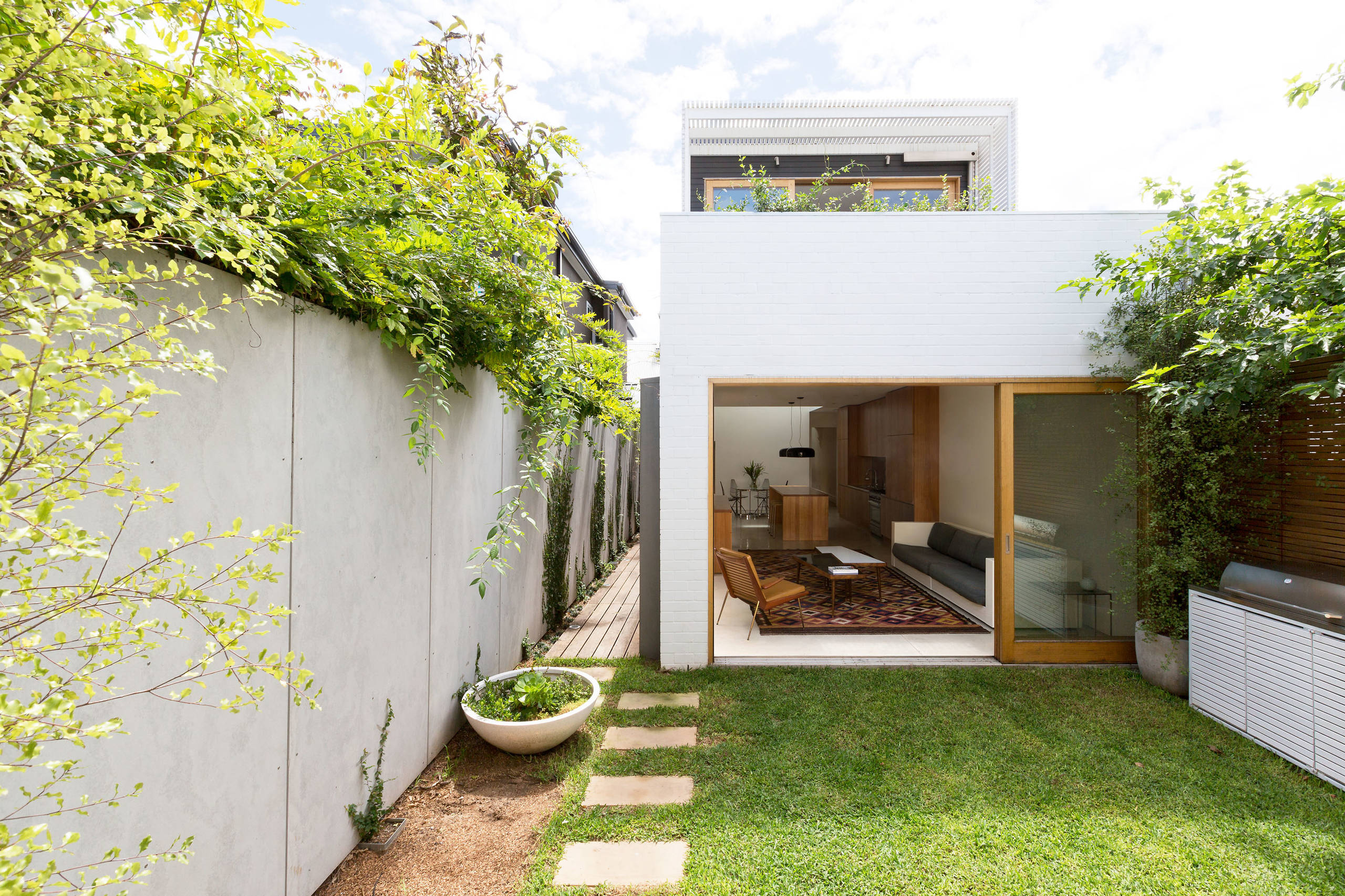 75 Beautiful Small Modern Exterior Home Pictures Ideas January 2021 Houzz