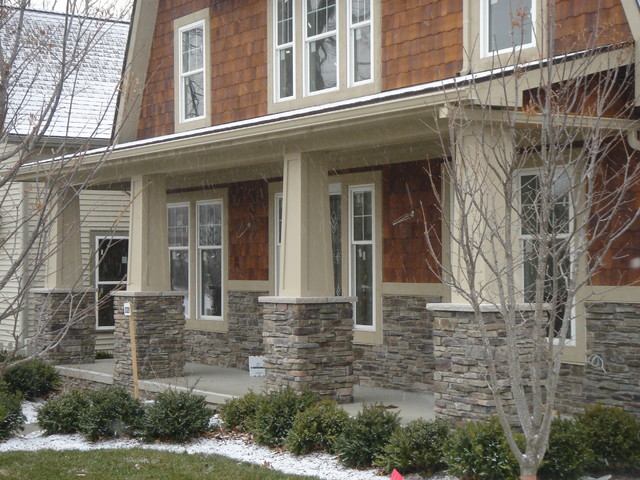 Boral Cultured Stone - Southern Ledgestone - Traditional ...
