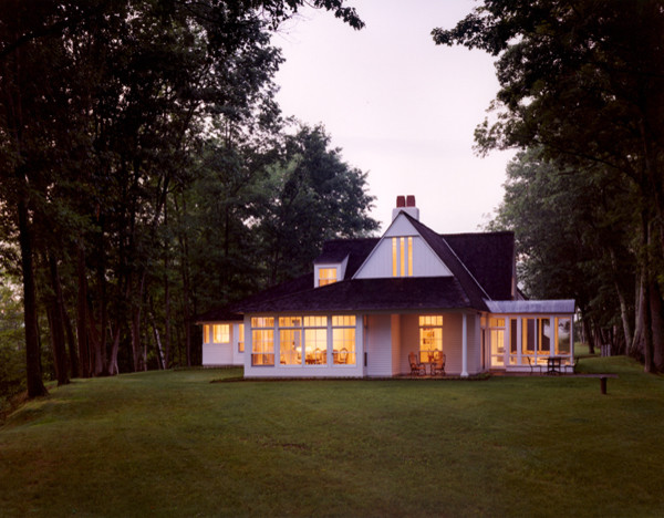 Boston Architects: Eck | MacNeely Architects inc. traditional-exterior
