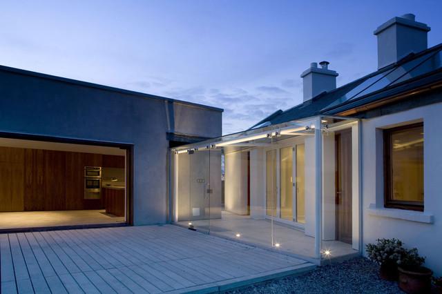 Box Architecture - Contemporary - Exterior - Dublin - by box
