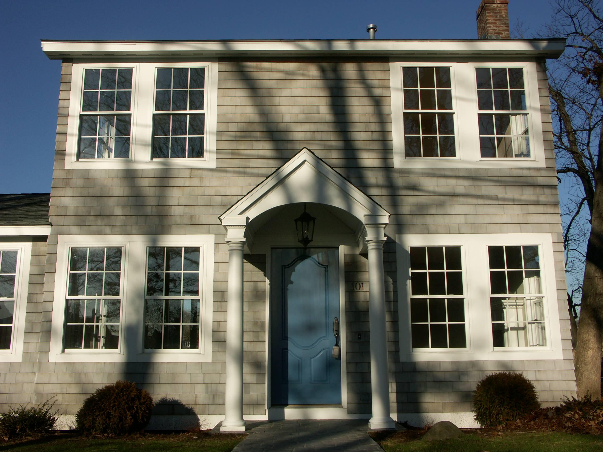 Branford residence