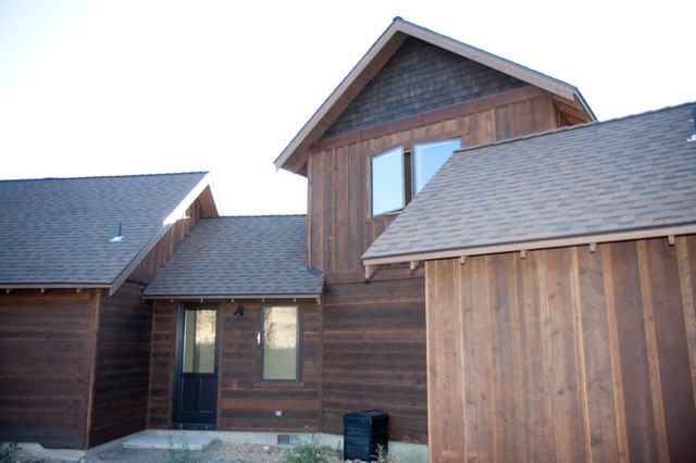Brasada Ranch Powell Butte traditional-exterior