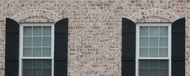 Brick Arch Options