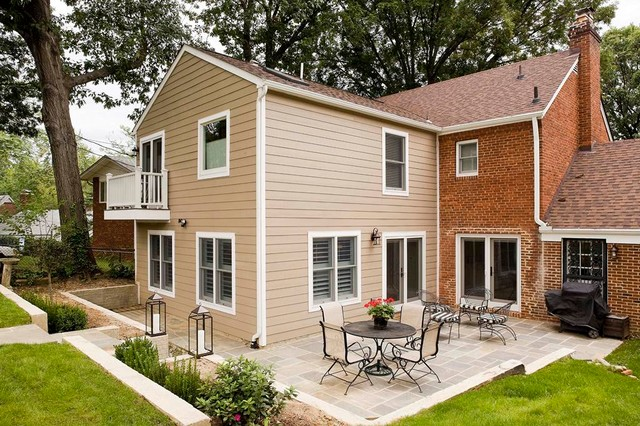 Brick Colonial Addition In Crystal City Wins Multiple