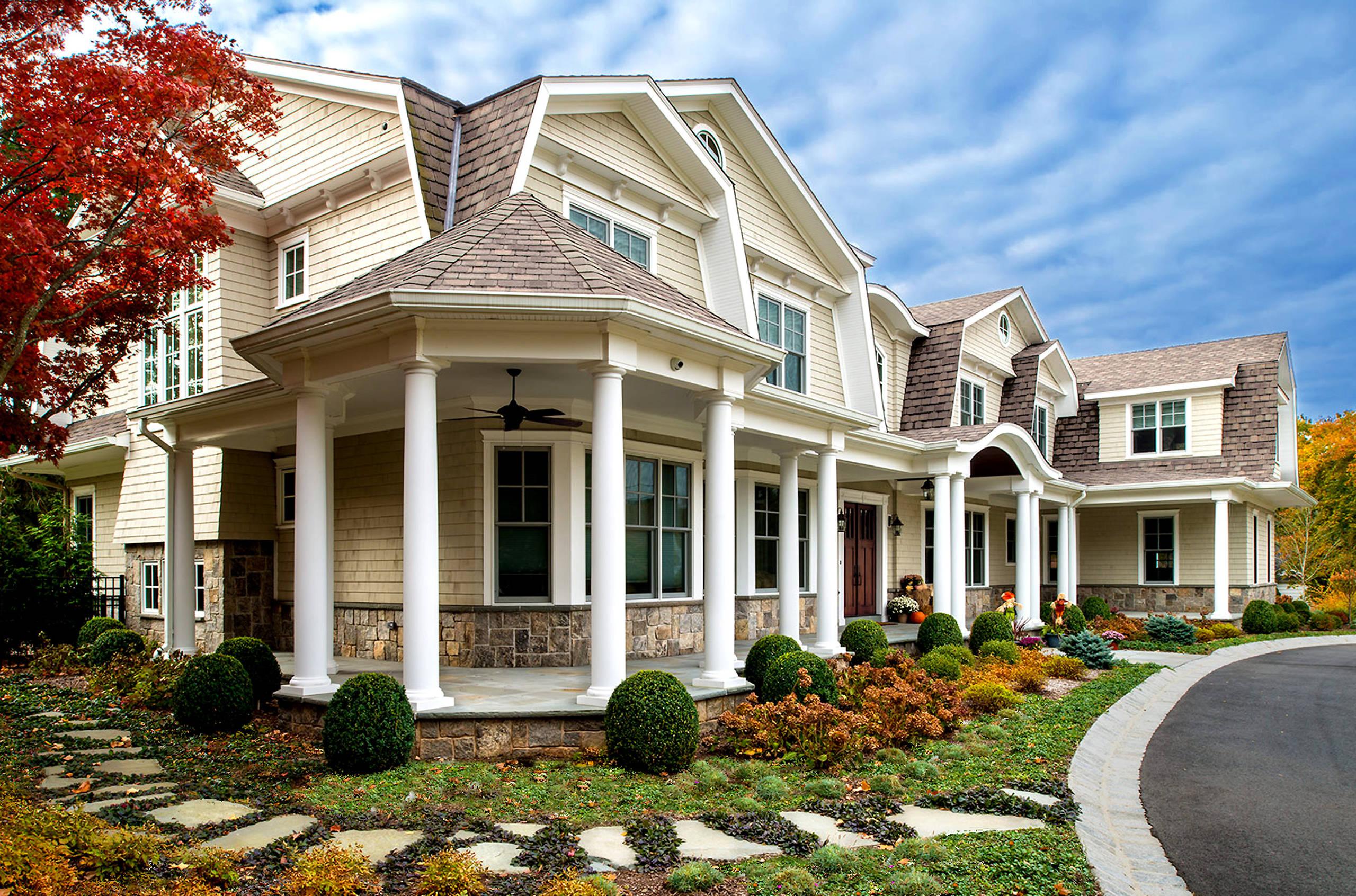 Bridgehampton NY Home