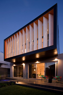 Brighton Residence Modern Exterior Melbourne By