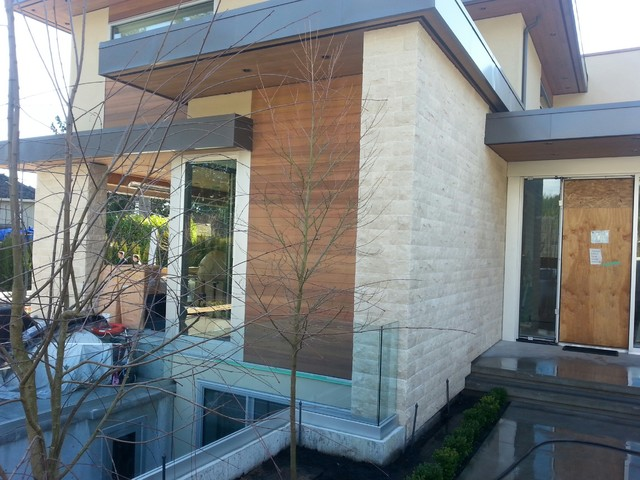 British Properties - Modern - Exterior - Vancouver - by Aeon Stone ...