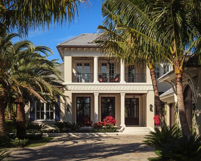 Bromeliad Beauty tropical-exterior