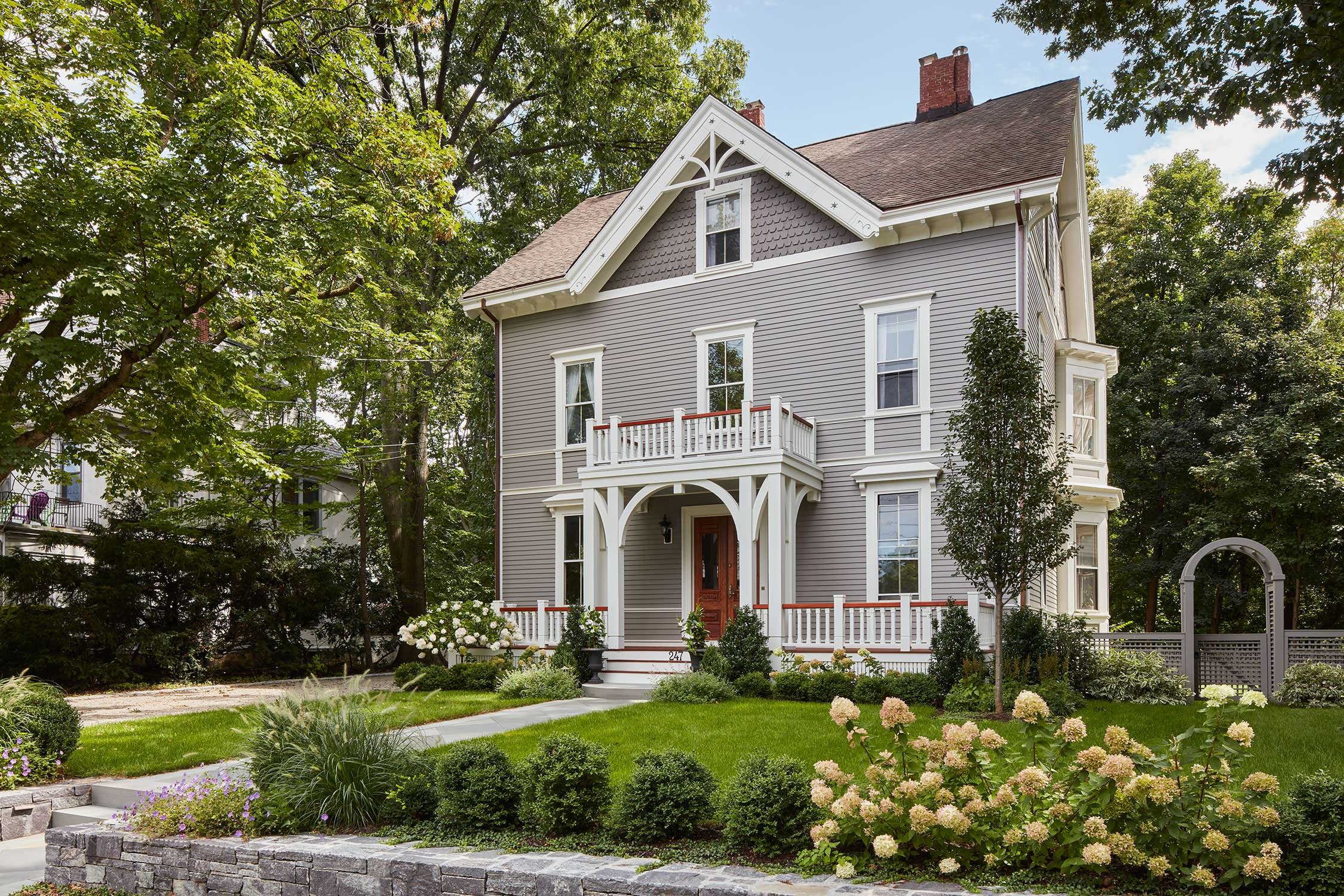 75 Beautiful Exterior Home Pictures Ideas January 2021 Houzz