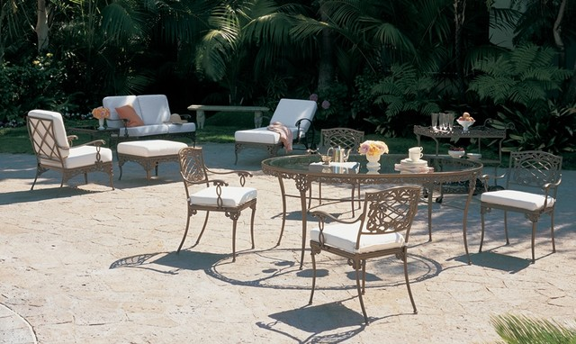 brown jordan patio furniture touch up paint costco used for sale and outdoor
