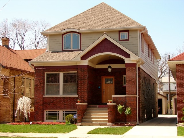 Bungalow Renovation Amp Addition Traditional Exterior