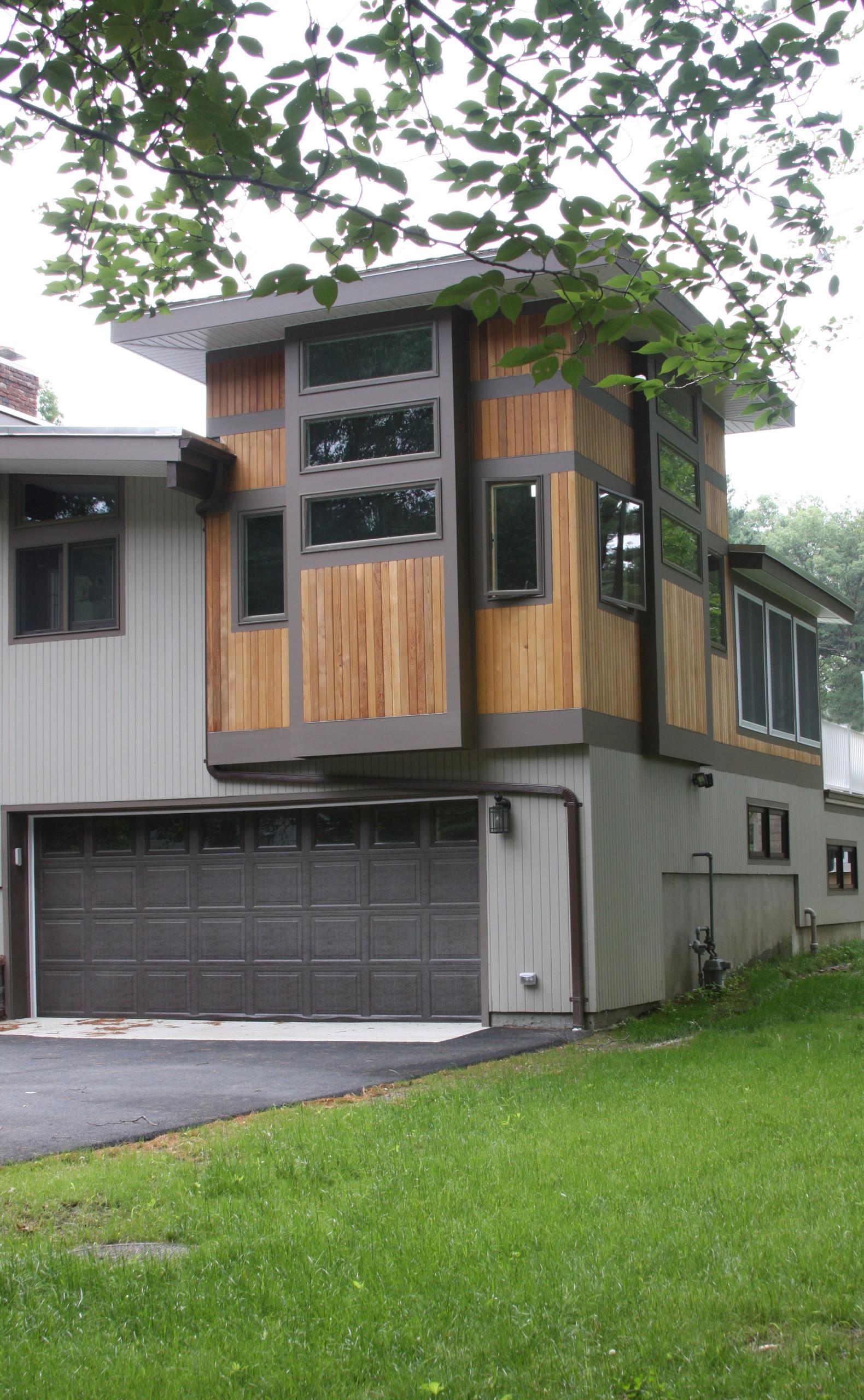 Burlington Modern Renovation