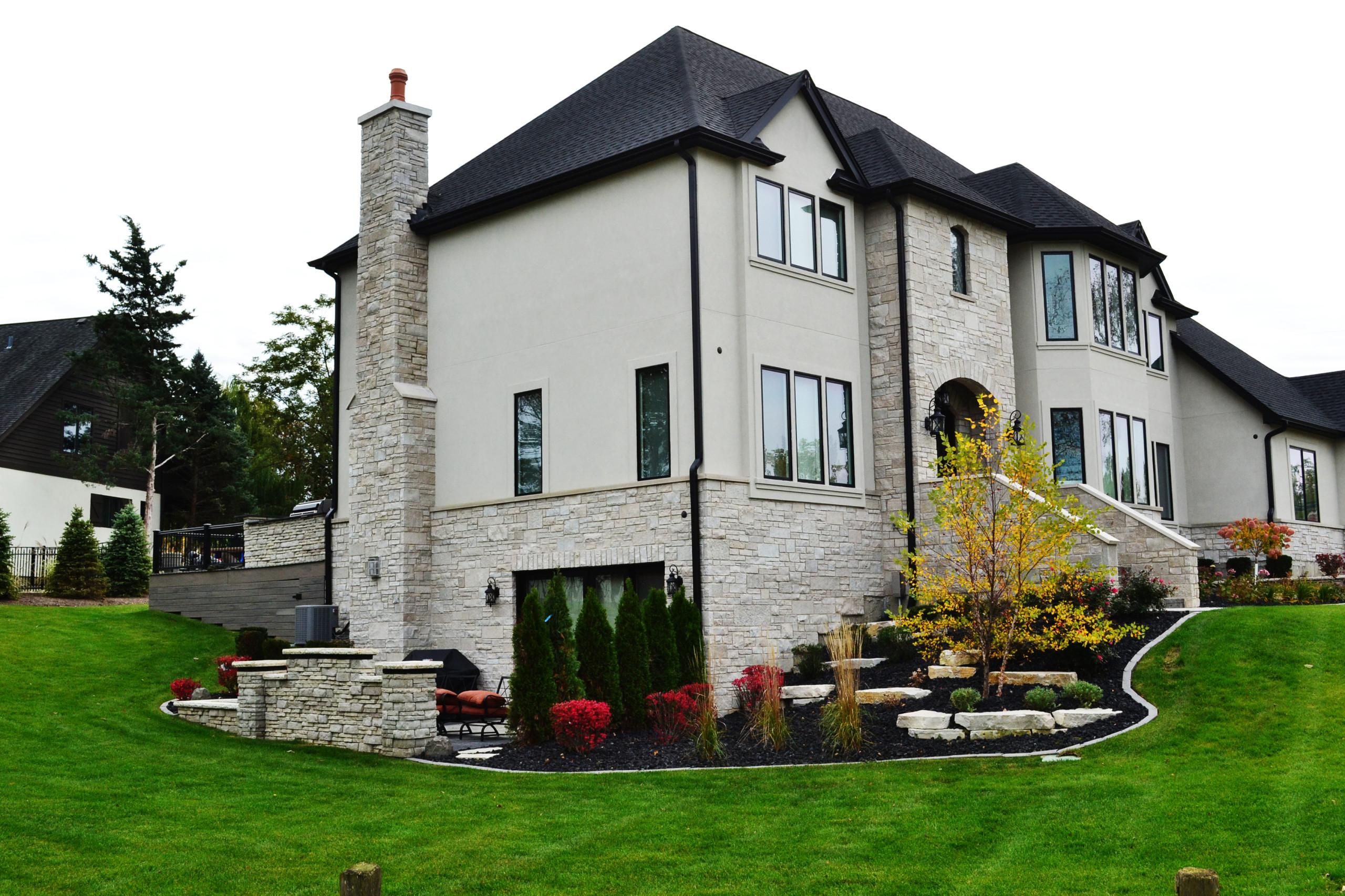 Burr Ridge - New Residence 2