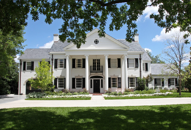 Byrd Residence